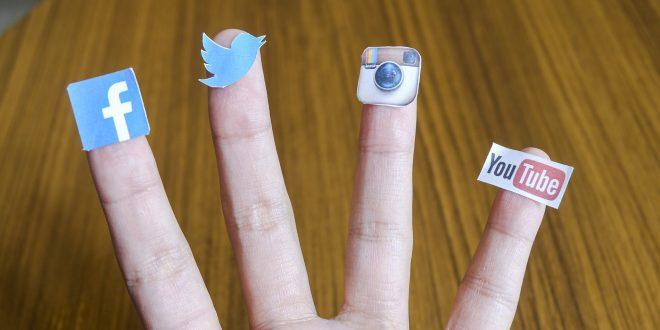 les réseaux sociaux indispensable